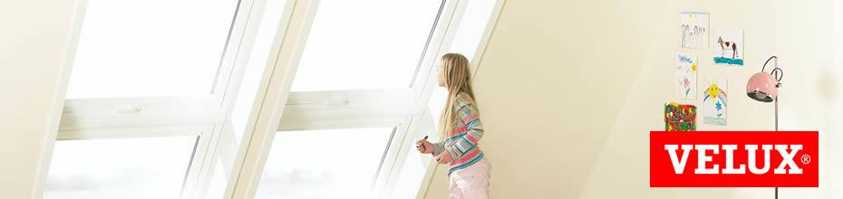 Foto finestre da tetto Velux